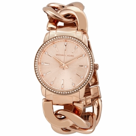 Michael Kors MK3236 Nini Ladies Quartz Watch