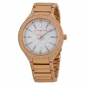 Michael Kors MK3348 Kerry Ladies Quartz Watch