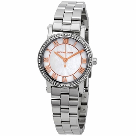 Michael Kors MK3557 Norie Ladies Quartz Watch