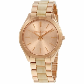 Michael Kors MK3714 Slim Runway Ladies Quartz Watch