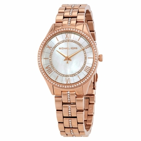 Michael Kors MK3716 Lauryn Ladies Quartz Watch