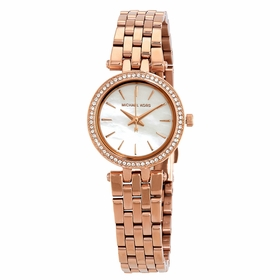 Michael Kors MK3832 Darci Ladies Quartz Watch
