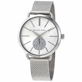 Michael Kors MK3843 Portia Ladies Quartz Watch