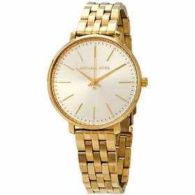 Michael Kors MK3898 Pyper Ladies Quartz Watch