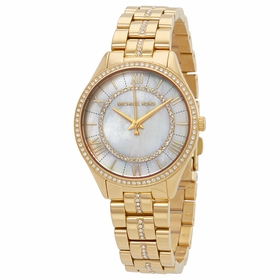 Michael Kors MK3899 Lauryn Ladies Quartz Watch