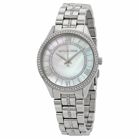 Michael Kors MK3900 Lauryn Ladies Quartz Watch