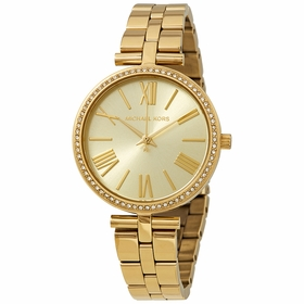Michael Kors MK3903 Maci Ladies Quartz Watch