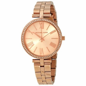 Michael Kors MK3904 Maci Ladies Quartz Watch