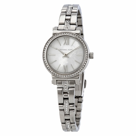 Michael Kors MK3906 Sofie Ladies Quartz Watch