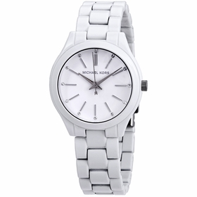 Michael Kors MK3908 Slim Runway Ladies Quartz Watch