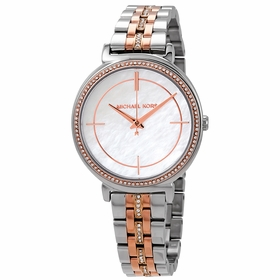 Michael Kors MK3927 Cinthia Ladies Quartz Watch