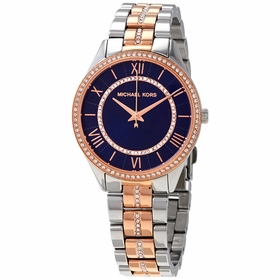 Michael Kors MK3929 Lauyrn Ladies Quartz Watch