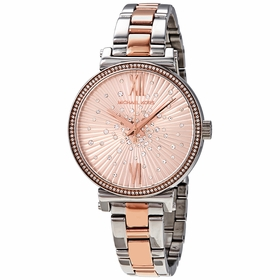 Michael Kors MK3972 Sofie  Quartz Watch