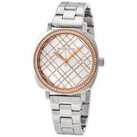 Michael Kors MK3988 Nia Ladies Quartz Watch