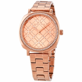 Michael Kors MK3990 Nia Ladies Quartz Watch