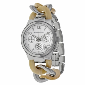 Michael Kors MK4263 Runway Ladies Chronograph Quartz Watch