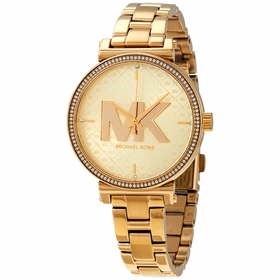 Michael Kors MK4334 Sofie Ladies Quartz Watch
