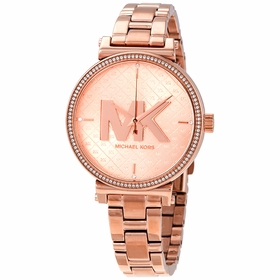 Michael Kors MK4335 Sofie Ladies Quartz Watch