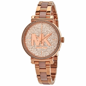 Michael Kors MK4336 Sofie Ladies Quartz Watch