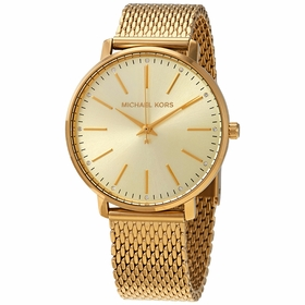 Michael Kors MK4339 Pyper Ladies Quartz Watch