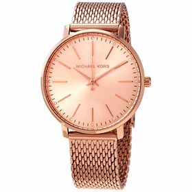 Michael Kors MK4340 Pyper Ladies Quartz Watch