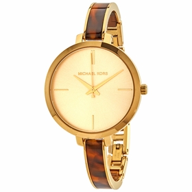Michael Kors MK4341 Jaryn Ladies Quartz Watch