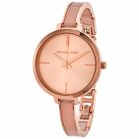 Michael Kors MK4343 Jaryn Ladies Quartz Watch