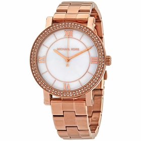 Michael Kors MK4405 Norie Ladies Quartz Watch