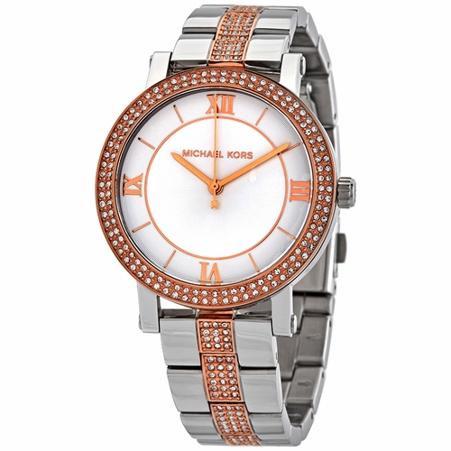 Michael Kors MK4406 Norie Ladies Quartz Watch