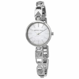 Michael Kors MK4438 Jaryn Mercer Ladies Quartz Watch