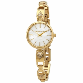 Michael Kors MK4439 Jaryn Mercer Ladies Quartz Watch