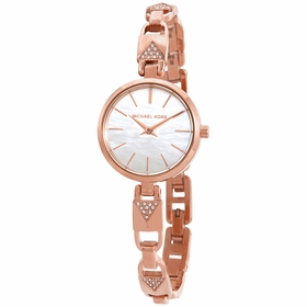 Michael Kors MK4440 Jaryn Mercer Ladies Quartz Watch