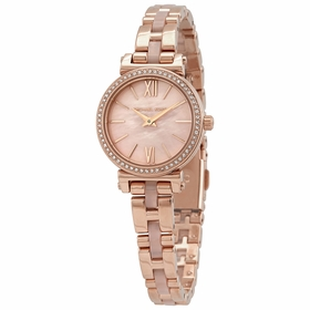 Michael Kors MK4520 Petite Sofie Ladies Quartz Watch