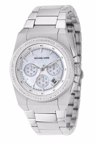 Michael Kors MK5068  Ladies Chronograph Quartz Watch