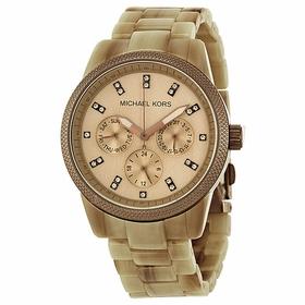 Michael Kors MK5641 Ritz Ladies Quartz Watch