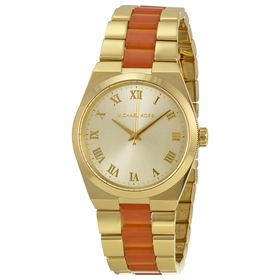 Michael Kors MK6153 Channing Ladies Quartz Watch