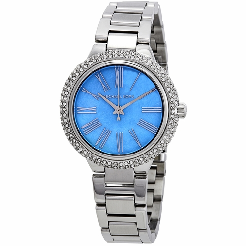 Michael Kors MK6563 Taryn Ladies Quartz Watch