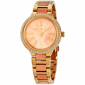 Michael Kors MK6564 Taryn Ladies Quartz Watch