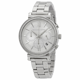 Michael Kors MK6575 Sofie Ladies Chronograph Quartz Watch