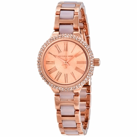Michael Kors MK6582  Ladies Quartz Watch