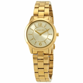 Michael Kors MK6590 Petite Runway Ladies Quartz Watch