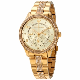 Michael Kors MK6613 Cooper Ladies Quartz Watch