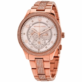 Michael Kors MK6614 Cooper Ladies Quartz Watch