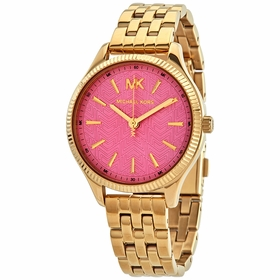 Michael Kors MK6640 Lexington Ladies Quartz Watch