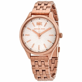 Michael Kors MK6641 Lexington Ladies Quartz Watch
