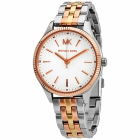 Michael Kors MK6642 Lexington Ladies Quartz Watch