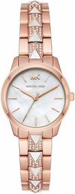 Michael Kors MK6674  Ladies Quartz Watch