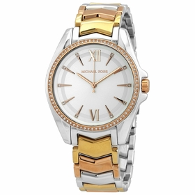Michael Kors MK6686 Whitney Ladies Quartz Watch