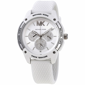 Michael Kors MK6700 Ryder Unisex Quartz Watch