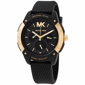 Michael Kors MK6701 Ryder Unisex Quartz Watch